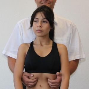 Diaphragma Mobilisation