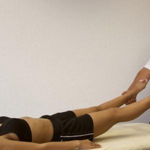 Lymphaktivierung