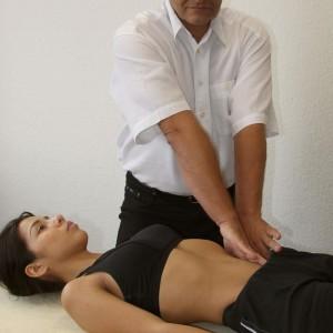 Sigmoid Behandlung