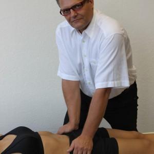 Fascialer Test Os ilii